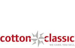 Logo von Cotton Classics