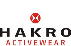 Logo von Hakro Activewear